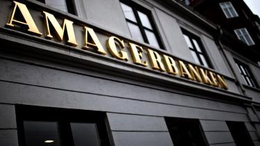 Det var ikke ulovligt, at Finansiel Stabilitet og Finanstilsynet undlod at viderebringe et notat til Amagerbankens ledelse og aktionærer, der viste, at banken ville står over for store tab i nær fremtid. Det slog Østre Landsret fast i en dom fredag.