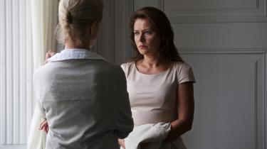 'Borgens' Birgitte Nyborg fik i denne uge sin pendent i den del af det politiske liv, der forgår uden for fiktionens verden.