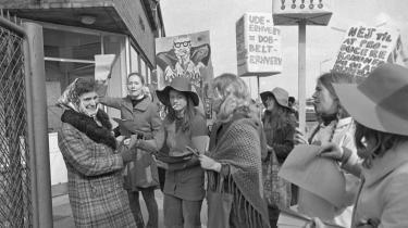 Fra 1960'erne og frem lykkedes 'det nye venstre' heldigvis med at reformere venstrefløjspositionerne, så de også talte eksempelvis rødstrømperne. Den socialistiske vision om en verden af lighed i forskellighed kunne – og kan – ikke tilvejebringes gennem et eksklusivt fokus på arbejderen, skriver Mikas Lang, bachelor i kulturgeografi og lærerstuderende, og Eskil Halberg, sociolog og forfatter.