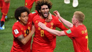 Kliché eller ej, så har det belgiske holds succes de seneste dage og uger faktisk taget luften ud af udlændingekritikken på samme måde, som det ser ud til at have lagt en dæmper på den belgiske lillebrormentalitet.