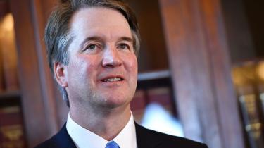 Brett Kavanaugh er den nye kandidat til den ledige plads i landets Højesteret.