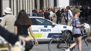 Noget tyder på, at #MeToo-bevægelsen har bidraget til at afhjælpe et velkendt problem: at bekymrende mange ofre undlader at anmelde sædelighedsforbrydelser. Dagbladet Politiken kunne tirsdag berette, at politiet har rejst 4.000 sigtelser i første kvartal af 2018. Det er flere sager end i hele 2017.