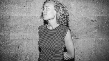 Sammen med T.S. Høeg skriver Sonja LaBianca noter fra årets Copenhagen Jazz Festival.