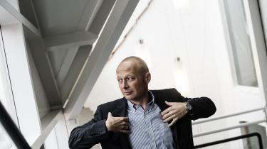 'En konstruktiv dialog er en del af løsningen, og med indlægget ønsker jeg at rejse spørgsmålet om, hvorvidt politikere og debattører kan tillade sig at generalisere, som de gør,'siger Martin Ågerup.