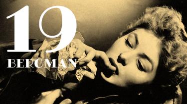 Allerede tidligt i sit liv vidste Ingrid Bergman, at hun ville være skuespiller, og hun var blot 20 år, da hun i Sverige stod foran kameraet for første gang. Siden rejste hun til Hollywood, hvor hun blev en stor stjerne og et ikon takket være sin naturlige skønhed og sit facetterede skuespil