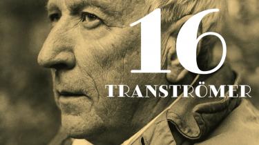 Tomas Tranströmer var ærkemodernist, men samtidig noget af det nærmeste, man i nutiden har kunnet komme 'klassisk' digtning