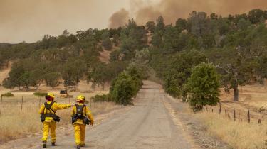 Denne sommer har næret en eksistentiel rådvildhed. Hedebølge og ekstrem tørke har holdt store dele af Europa og USA i et jerngreb gennem måneder. Folk ser græsplænerne visne,skove brænder ukontrollabelt, fisk dør i takt med faldende vandstand og iltindhold. Og mens mennesker nogle steder mister livet som ofre for varme eller ild, sveder vi andre og læser om 49 grader eller mere i Californiens Death Valley i to ud af tre dage gennem hele juli.