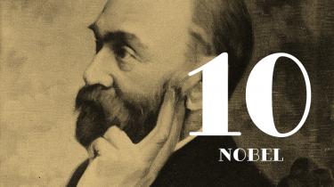 Alfred Nobel opbyggede et eksplosivt europæisk industriimperium, levede et ensomt pendlerliv mellem Europas hovedstæder og sikrede sig selv et ekstraordinært eftermæle som videnskabens velynder