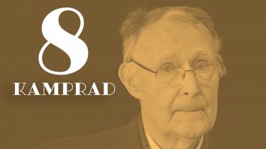 Ingvar Kamprad, der døde i marts i år, grundlagde IKEA. Det største skandinaviske brand overhoved, et monument over en skandinavisk vision om skønhed og funktionalitet. På flere måder er Ingvar Kamprads historie det moderne Sveriges historie