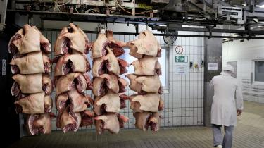 Er fanatikerne ikke dem, der bliver ved at spise kød, når det er en af de store syndere i forbindelse med den globale opvarmning, spørger sociolog Rasmus Willig i denne kronik.