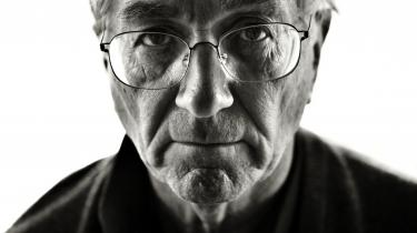 Seymour Hersh har netop udgivet sine erindringer.