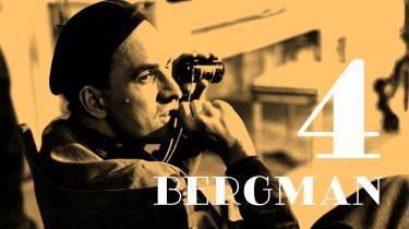 Bergmans film er billedskønne, tidløse og universelle fortællinger om at være menneske. De er på én gang komplekse og ligefremme, og man forstår, hvorfor man som filminstruktør er nødt til at forholde sig til Bergman, hvis man vil lave film.