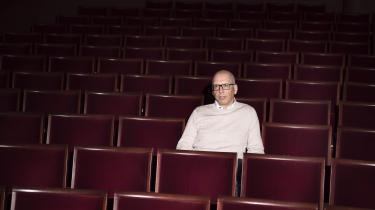 Kulturordføreren for Dansk Folkeparti, Alex Ahrendtsen, er af den tro, at man med tiden vil få flere elever på Den Danske Filmskole, som ikke kommer fra området omkring København, hvis Den Danske Filmskole bliver flyttet til Odense.