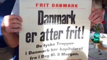 Som ung kæmpede Flemming Petersen mod nazisterne, han trykte som typograf viden til danskerne og deltog senere i forskningsprojekter for at sikre kollegers helbred