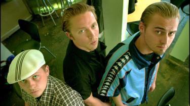 Før der var noget, der hedDen Gale Pose, var producerkollektivet Madness 4 Real blandt de unge danskere, der jagtede hiphopguldeti USA.