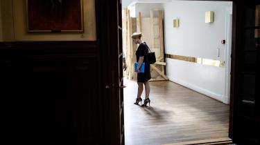 Flere partier vil nu have udlændinge- og integrationsminister Inger Støjberg (V) i samråd om sagen, at regeringen fjernede oplysninger i svar til FN i sag om kvindelig omskæring, som Information skrev torsdag.
