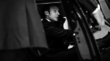 Det ertre ben i præsident Emmanuel Macrons forsøg på at revolutionere det franske jobmarked: Det skal være lettere at fyre folk. Der skal være mere omskoling. Og der skal være mere kontrol. Macron besøger Danmark for at blive inspireret til nye reformer.