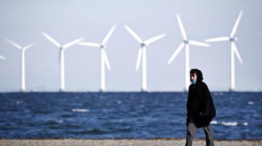 Flere tidligere klima- og miljøministre retter kritik mod finansministeriet for at hæmme den grønne omstilling. Grøn omstilling er først og sidst et spørgsmål om politisk vilje, lyder det blandt andet.