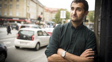 Det er beskedent med nyt indhold i Aydin Soeis seneste bog 'Omar – og de andre'. To tredjedele af bogen kender man fra 'Vrede unge mænd'.