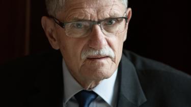Du er nødt til at skrive din finanslov efter de givne konjunkturer – og efter det program, du er valgt på, siger den tidligere mangeårige finandsminister Mogens Lykketoft.