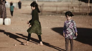 Idlib i det nordvestlige Syrien har længe været et helle for de millioner af fordrevne civile fra hele Syrien, der har ladet sig evakuere fra borgerkrigen gennem årene. Men nu er krigstrommerne begyndt at buldre i også det nordvestlige Syrien: Et angreb fra regimet og dets russiske og iranske støtter synes undervejs med en igangværende større militær opmarch.