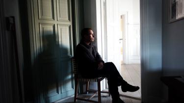 Carsten Jensen skriver et åbent brev til sine medborgere i Sverige op til valget på søndag