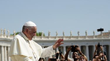 Pave Frans har siden 2015 appelleret til, at verdens magthavere gør noget ved klimaforandringerne, og det har blandt andet ført til, at man flere steder i Syd- og Mellemamerika i dag har større fokus på klimaforandringerne end tidligere.