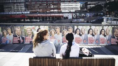 Information giver dig de vigtigste artikler, vi har skrevet i løbet af den svenske valgkamp, så du er klædt på til at følge de sidste timer og forstå valgresultatet