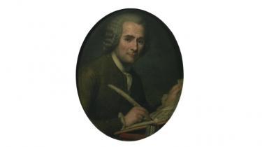 Jean-Jacques Rousseaus erindringsværk, 'Bekendelser', er det nøgne, følsomme og forfængelige hjertes manifest for sig selv som konstant, nødvendig civilisationskritik.