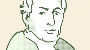 David Ricardos hovedværk 'Principles of Political Economy and Taxation' blev skrevet på baggrund af endebatomde såkaldte kornlove