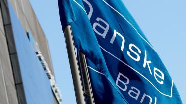 Danske Bank har droppet deres uheldige slogan »Gør det, du er bedst til – det gør vi«. Det må så betyde, at de er bedre til noget andet end at drive bank, hvilket heller ikke ligefrem er betryggende