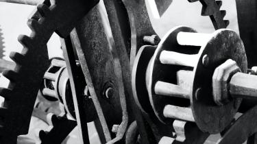 Et ur er ikke bare et ur. Dets måde at måle og fortælle om tiden er ikke for hvem som helst.