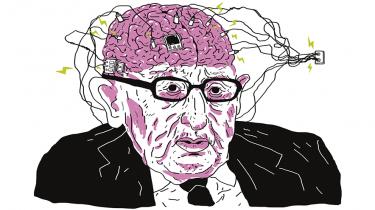 Kunstig intelligens er ved at forandre verden i en målestok, menneskeheden hverken har sprog eller begreber for. Hvis teknologiens utilsigtede bivirkninger ikke skal overskygge dens potentielle fremskridt, skal lande og regeringer gøre forskning og udvikling til nationale målsætninger. Og perspektivet må være at knytte kunstig intelligens til humanistiske traditioner, skriver den tidligere amerikanske udenrigsminister Henry A. Kissinger