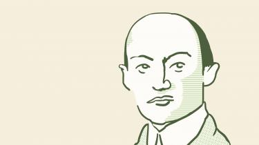 Den østrigske økonom havde tre ambitioner for sit liv: Han ville være den bedste økonom i verden, den bedste rytter i Østrig og den bedste elsker i Wien. Efter hans egen vurdering kom han i mål med to af tingene