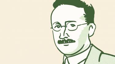 Den østrigske økonom Friedrich Hayek var ultraliberalisten der inspirerede Thatcher, Reagan og Friedman