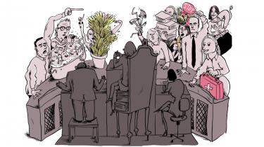 Den politiske sæson begynder for alvor i dag, når Folketinget slår dørene op til et nyt folketingsår – det sidste inden næste valg. Men hvad står højest på den politiske ønskeliste?