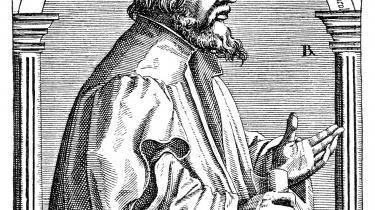 Jan Hus(1372-1415).