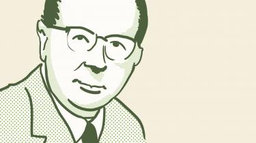 Den rumænske økonom Nicholas Georgescu-Roegen gik fra at være matematisk vidunderbarn til at inspirere en ny økonomiforståelse, der så naturen som betingelsen for økonomien