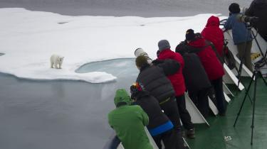 »Vi er allerede vidne til konsekvenserne af én grads global opvarmning i form af bl.a. mere ekstremt vejr, stigende have og en arktisk havis, der svinder,« advarede formand for klimapanelets Arbejdsgruppe 1, Panmao Zhai, ved offentliggørelsen af rapporten