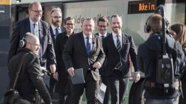Danmark opfylder ikke sine forpligtelser i Parisaftalen, hvis Folketinget vedtager klimaudspillet fra regeringen. 80 pct. af udspillets effekt opnås ved regnskabsøvelser, der ikke fordrer nogen ny klimaindsats