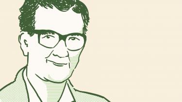 Den indiske udviklingsøkonom Amartya Sen udviklede banebrydende økonomiske teorier om hungersnød – som han selv havde set på nært hold som barn