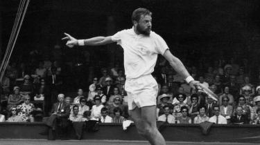 Torben Ulrich kan få selv noble folk til at danse på bordene og selv garvede tenniskommentatorer til at se spillet med friske øjne