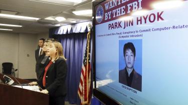 Park Jin-hyok er enten en af vor tids største bankrøvere eller et amerikansk fatamorgana udtænkt for at miskreditere Nordkorea.