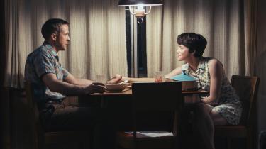 Damien Chazelles 'First Man' handler nok om astronauten Neil Armstrong, men den handler også om hans ægteskab til Janet (Claire Foy) og sorgen over at miste en datter.