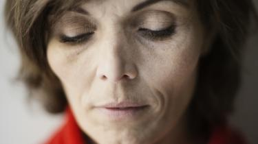 Anne Lise Marstrand-Jørgensen har skrevet en god bog om at lide af og leve med depressioner og angst