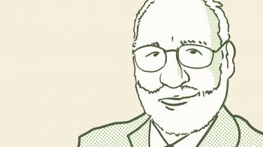 Den verdensberømte økonom Joseph Stiglitz blev drevet af social indignation over fattigdom og arbejdsløshed i Midtvesten og endte som rådgiver for Bill Clinton og cheføkonom i Verdensbanken