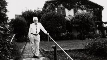 Den 92-årige chefredaktør for tidsskriftet Critica Marxistav, Aldo Tortorella, er dybt foruroliget over de to regeringspartier Lega og Femstjernebevægelsens skarpe kritik af parlamentarismen og det liberale demokrati.