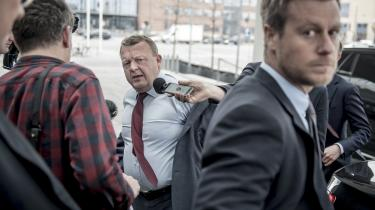 For den politiske interesserede er 'For enhver pris' en fornøjelig og levende fortælling om et stykke nyere dansk politisk historie på et tidspunkt, hvor vi stadig kan huske begivenhederne.