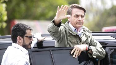 Valget af Bolsonaro kan ikke blot bortforklares som et fravalg af det korruptionsramte Arbejderparti. Mange stærke kræfter støtter Bolsonaro og hans politik med åbne øjne