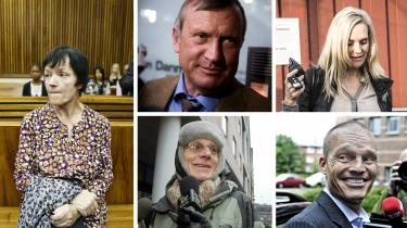 Hvilken svindler er du? Tag testen. Fotos: Jeppe Michael Jensen, Jonas Olufson, Palle Hedemann, Liselotte Sabroe og Phill Magakoes.